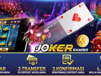 Joker789 Slot